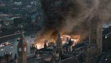 Londra saldırısının senaryosunu Hollywood geçen sene yazmış