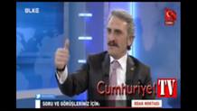 Ahmet Hamdi Çamlı'dan olay sözler