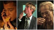 Her filmde aynı hareketi yapan oyuncular