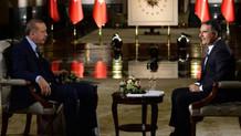 Erdoğan'dan Alman İstihbarat Başkanına: Sen ne anlarsın cemaatten falan..
