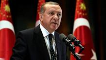 Cumhurbaşkanı Erdoğan'dan Galatasaraylı yıldıza övgü!