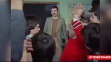 Hababam Sınıfı filminde yıllar sonra keşfedilen detay
