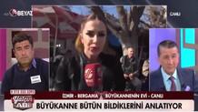 Beyaz TV'de Yalçın Çakır'ın kalp krizi geçirme anı