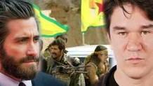 Hollywood terör örgütü YPG'yi kahraman yapacak