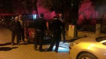 İzmir'in göbeğinde kanlı pusu