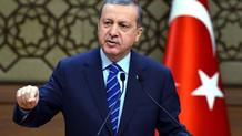 Cumhurbaşkanı Erdoğan fena yüklendi: Faşistsiniz!