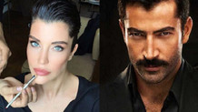 Deniz Akkaya ile Kenan İmirzalıoğlu'nun yıllar önceki şaşırtan görüntüsü!