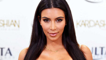 Kim Kardashian ölümden korkmuyor