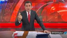 Fatih Portakal'ı hükümeti eleştiriyor diye RTÜK'e şikayet ettiler