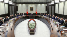 Referandum öncesi son MGK'da OHAL uzatılsın tavsiyesi çıkmadı