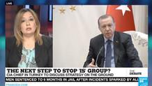 Erdoğan'ın yeni başdanışmanı müthiş biri