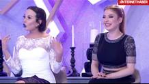 Bahar Candan ve Deniz Serkanova dizi teklifi aldıklarını söylediler