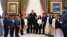 Erdoğan ve Kahraman Anıtkabir'deki törene katılmadı