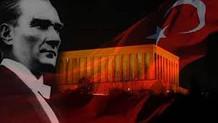 Mustafa Kemal Atatürk'ü hiç böyle görmediniz