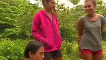 Survivor'da  Sema ile Şahika arasında ipler gerildi