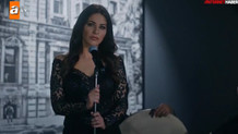 Eşkiya'da Zara rüzgarı