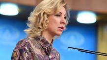 Rusya Dışişleri'nden Türkiye açıklaması: Endişeliyiz