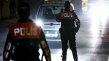 Türkiye genelinde şok huzur operasyonu