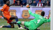 Beşiktaş, şampiyonluk yolunda yara aldı