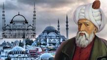 KPSS'de flaş Mimar Sinan sorusu: Ustalık eseri hangisi?