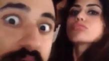 Cicişler Nihal Candan'ın öyle bir videosunu paylaştı ki