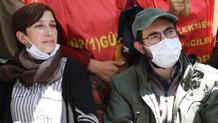 Gülmen ve Özakça'nın avukatı: Gözaltının gerekçesi ölüm orucu ve gezi eylemleri korkusu