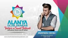 Mustafa Ceceli konserine yağmur engeli