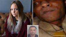 Tecavüzcüsünü cep telefonuyla kaydetti