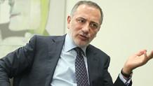Fatih Altaylı'dan flaş Nevşin Mengü açıklaması