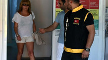 Interpol arıyordu, Marmaris'te bulundu