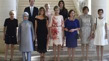 Eşcinsel evlilik yapan başbakanın eşi first lady'ler arasında