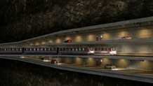 Üç Katlı Büyük İstanbul Tüneli Projesi güzergahı için çalışmalar başlıyor