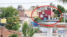 Tarsus'un tartıştığı esrarengiz kırmızı ev