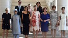 Beyaz Saray'ın paylaştığı bu fotoğrafa tepki yağdı