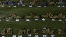 15 Temmuz soruşturmalarında tutuklu sayısı 50 bin