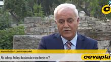 Nihat Hatipoğlu: Ramazanda parfüm koklamamak gerek