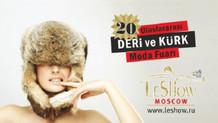 Dünya Markası Leshow 20. Yılını Kutluyor