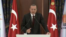 Erdoğan'dan AKP'deki iftar sonrası flaş açıklamalar