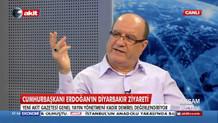 Son dakika: Yeni Akit Genel Yayın Yönetmeni Kadir Demirel damadı tarafından bıçaklanarak öldürüldü