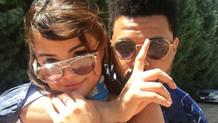 Selena Gomez The Weeknd ile ilgili ilk kez konuştu