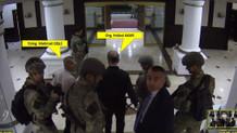 Hulusi Akar'la helikoptere binen Mehmet Dişli hakim karşısında