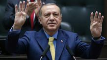 Cumhurbaşkanı Erdoğan AKP Grup toplantısında: Durmak yok yola devam
