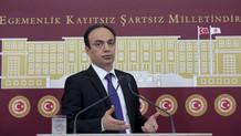 HDP'li Osman Baydemir hakkında yakalama kararı!