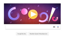 Oskar Fischinger Google ana sayfasında! (Oskar Fischinger kimdir?)