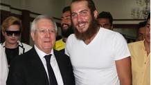 Survivor Ogeday'dan Fenerbahçe sürprizi!
