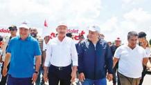 CHP'li Tuncay Özkan'dan Akşam'a: Yalancılar, b*kçular!