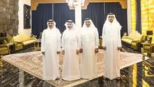 Katar'da sadece Türkler iş yapacak
