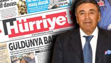 Yılmaz Özdil'den Aydın Doğan'a: AKP şakşakçısı iş adamı...