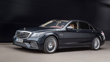 Mercedes Avrupa'da 3 milyon aracını geri çağırdı