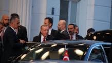 Erdoğan'a suikast son anda mı önlendi?